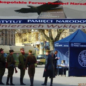 """Narodowy Dzień Pamięci  """" Żołnierzy Wyklętych """"  - Niezłomnych . - zdjęcie"""