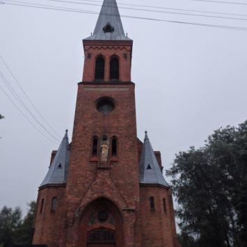 Kościół Św. Józefa w Wąsoszu