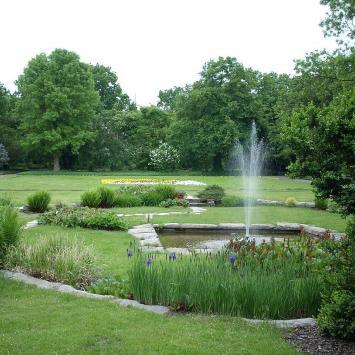 Ogród Botaniczny w Poznaniu