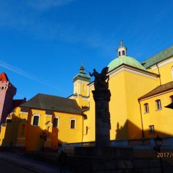 Wzgórze Przemysła w Poznaniu