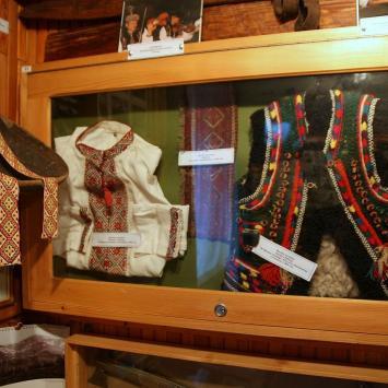 Muzeum w Ustrzykach Górnych