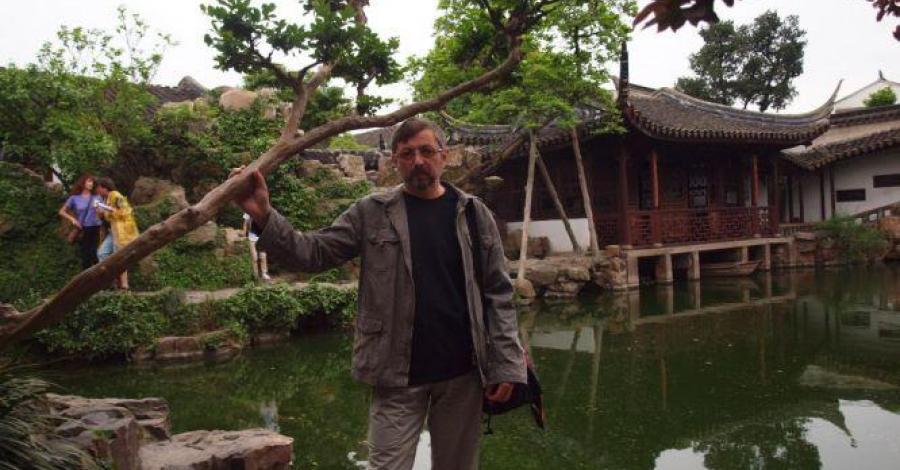 Chiny - 2010 r. cz. II - zdjęcie