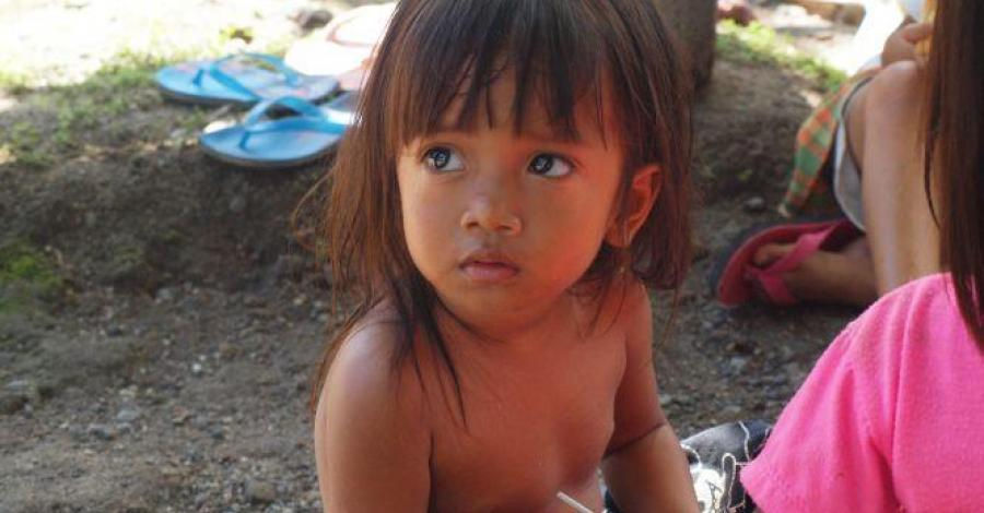 Indonezja - 2011r - zdjęcie