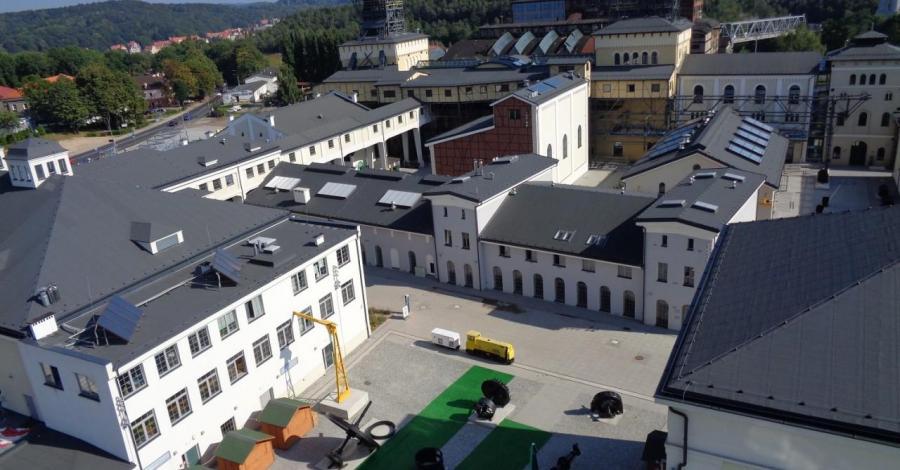 Stara Kopalnia w Wałbrzychu - zdjęcie