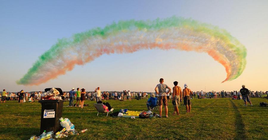 Radom Air Show - zdjęcie
