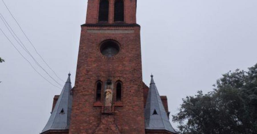 Kościół Św. Józefa w Wąsoszu - zdjęcie