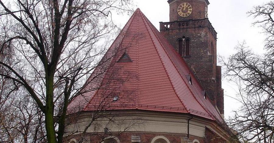 Kościół Św. Jana w Lesznie - zdjęcie
