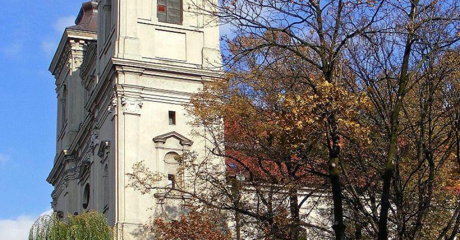 Kościół Św. Mikołaja w Lesznie - zdjęcie