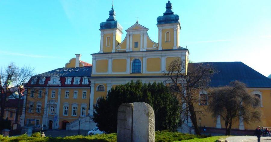 Kościół klasztorny Św. Antoniego w Poznaniu, Anna Piernikarczyk