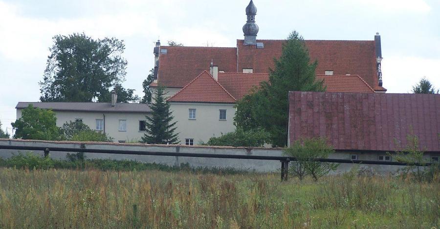 Kościół Św. Anny w Smardzewicach - zdjęcie