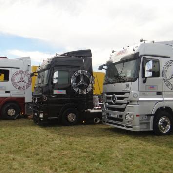 Master Truck - Opole - 2016r