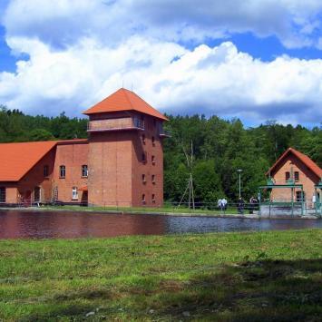 Elektrownia w Biesowicach