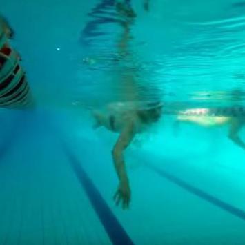 Pływalnia Wodnik w Paniówkach