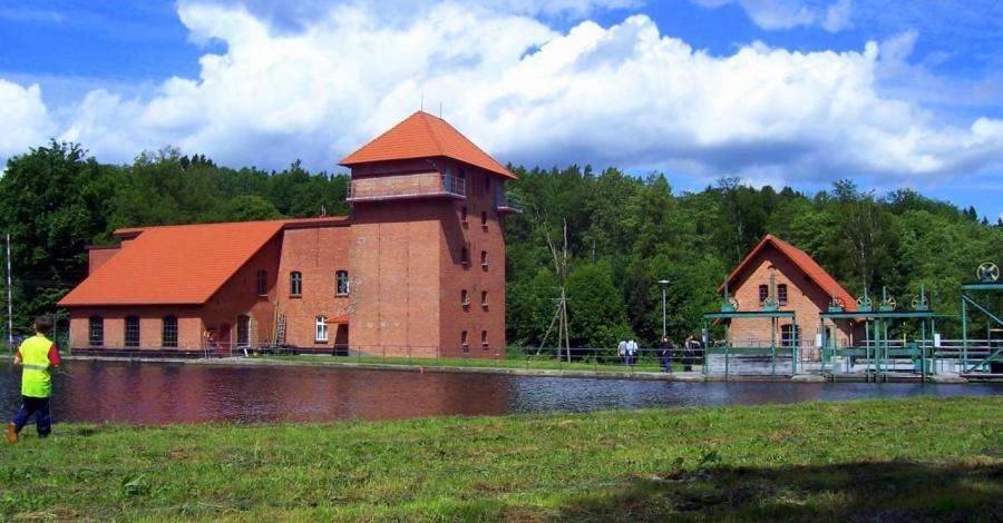 Elektrownia w Biesowicach - zdjęcie