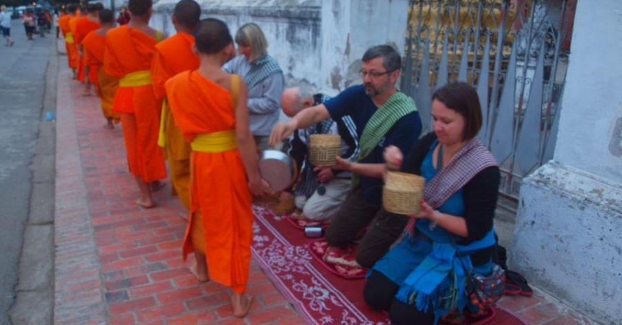Laos - 2012r. - zdjęcie