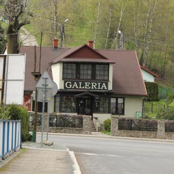 Beskidzka Galeria Sztuki w Szczyrku