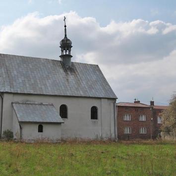 Kościół Św. Barbary w Siewierzu