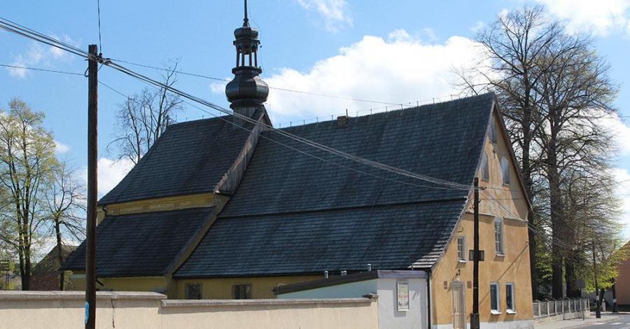 Kościół Św. Barbary w Koziegłowach, Anna Piernikarczyk