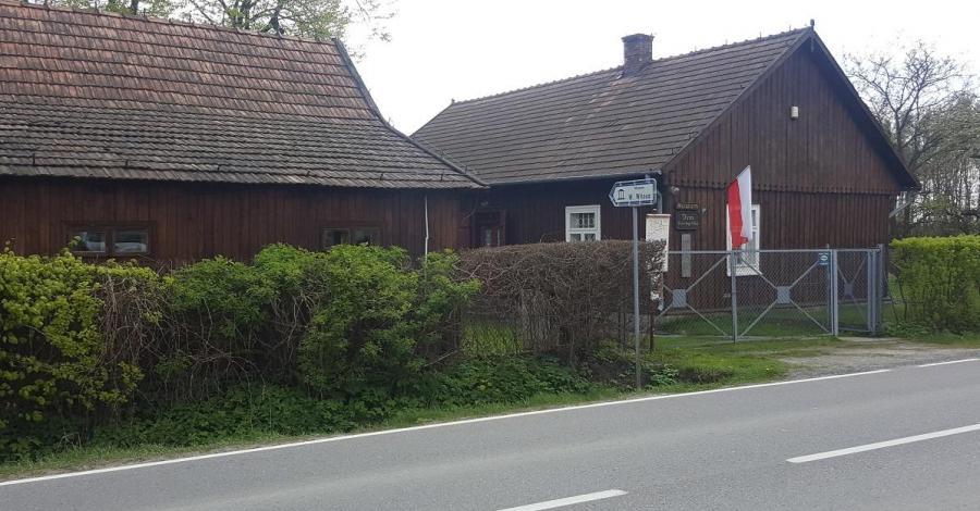 Muzeum Wincentego Witosa w Wierzchosławicach, Anuszka