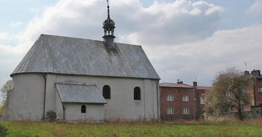 Kościół Św. Barbary w Siewierzu, Anna Piernikarczyk