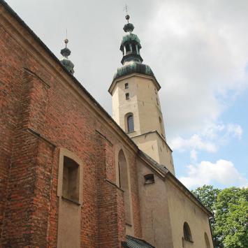 Kościół Św. Bartłomieja w Głogówku