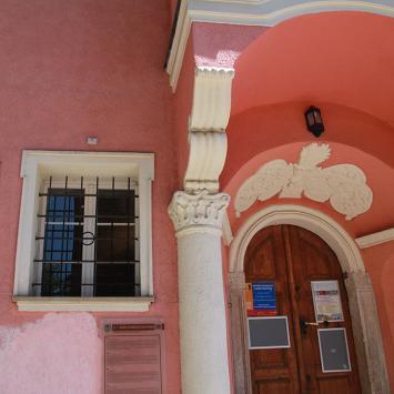 Izba Pamiątek w Ząbkowicach Śląskich