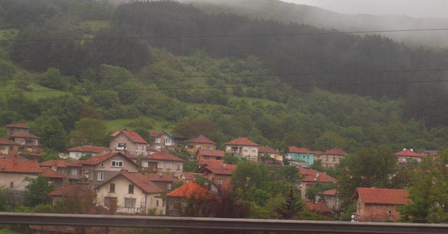 Siedmiogród i Góry Bałkanów - cz.III - zdjęcie