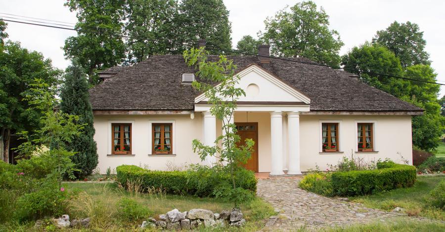 Dwór w Bystrzanowicach, Anna Piernikarczyk
