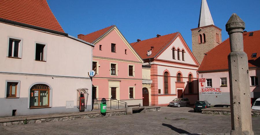 Muzeum Filumenistyczne w Bystrzycy Kłodzkiej - zdjęcie