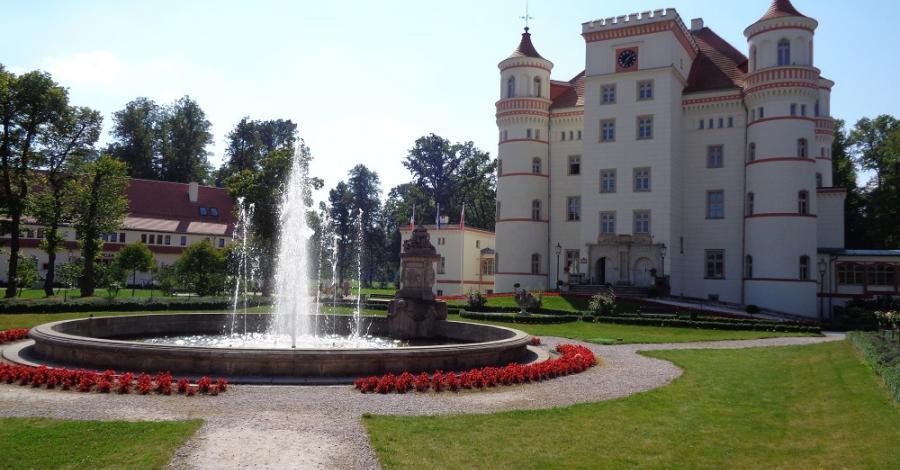Dolina Pałaców i Ogrodów - zdjęcie