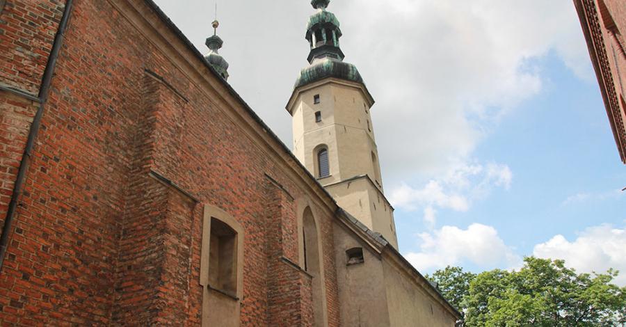 Kościół Św. Bartłomieja w Głogówku - zdjęcie