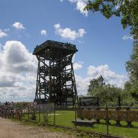 Wieża w Rąbce