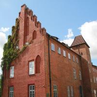Zamek w Lęborku