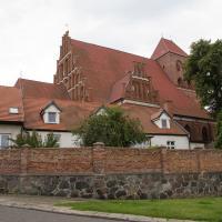 Puck kościół