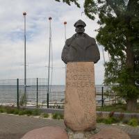 Pomnik zaślubin z morzem