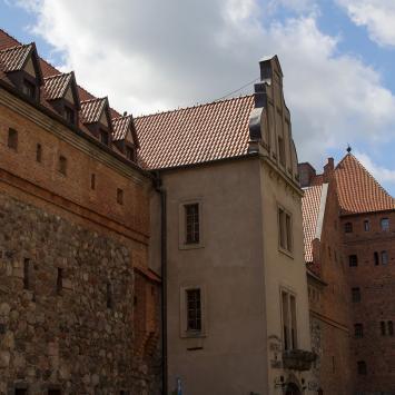 Szlak Zamków Gotyckich - zdjęcie