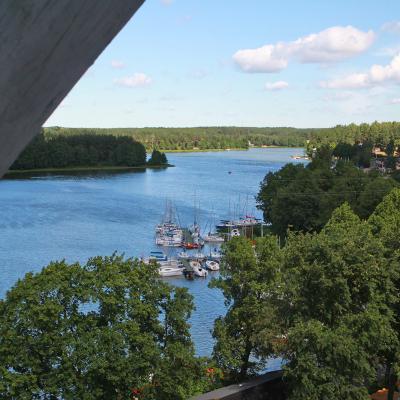 Jezioro Wdzydzkie