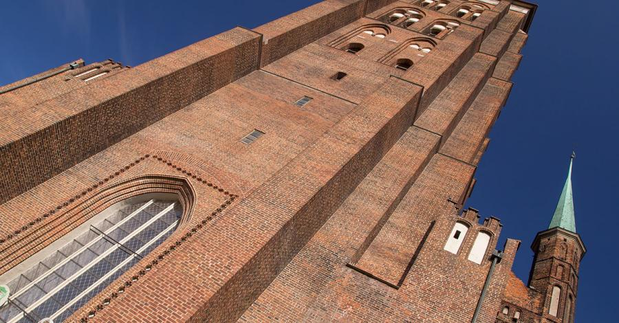 Kościół Mariacki w Gdańsku - zdjęcie