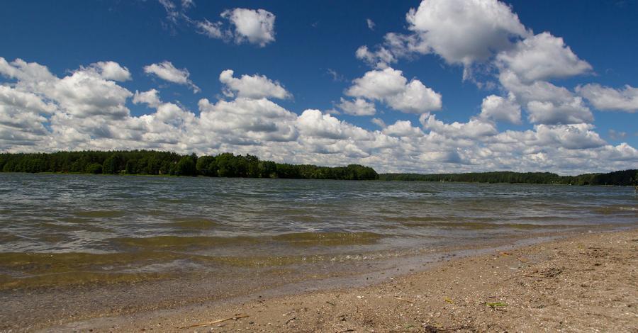 Jezioro Wdzydzkie - zdjęcie