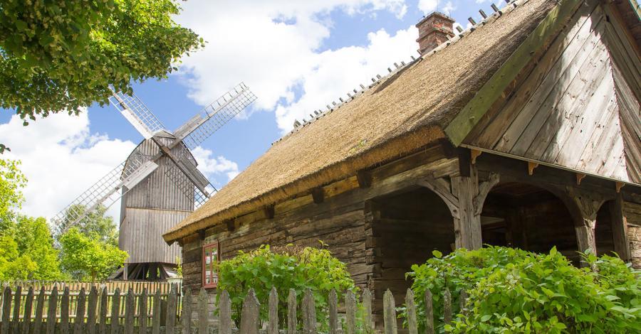 Kaszubski Park Etnograficzny - zdjęcie