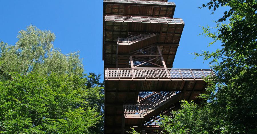 Wieżyca - zdjęcie