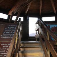 taras widokowy na wieży
