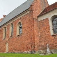 Kościół w Pobiedziskach
