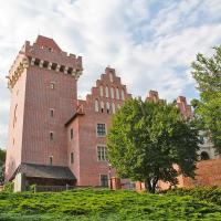 Zamek Przemysła w Poznaniu