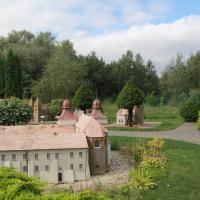 Klasztor w Mogilnie