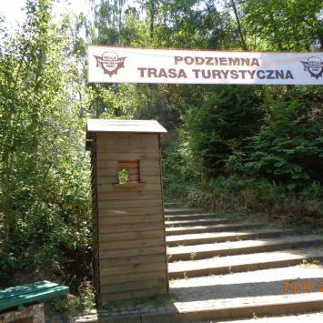 MRU-Pniewo i Pętla Boryszyńska