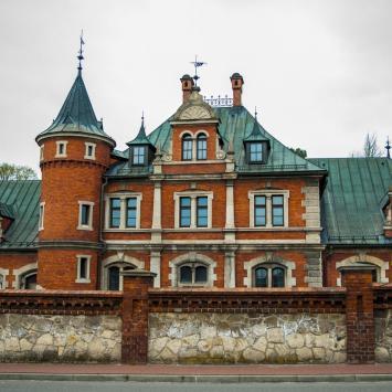 Spacer w Pławniowicach - zdjęcie