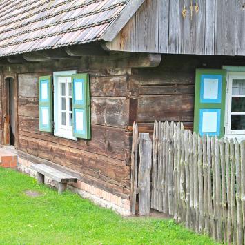 Wielkopolski Park Etnograficzny - zdjęcie
