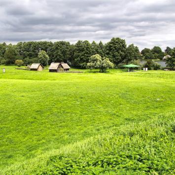 Lednicki Park Krajobrazowy - zdjęcie