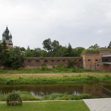 Śluza Katedralna w Poznaniu